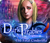 Free Dark Parables: The Final Cinderella Mac Game