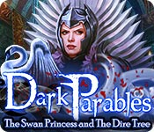 Free Dark Parables: The Swan Princess and The Dire Tree Mac Game