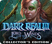 Free Dark Realm: Lord of the Winds Collector's Edition Mac Game