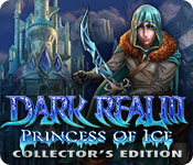 Free Dark Realm: Princess of Ice Collector's Edition Mac Game