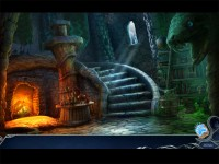 Free Dark Realm: Princess of Ice Collector's Edition Mac Game Download