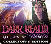 Free Dark Realm: Queen of Flames Collector's Edition Mac Game