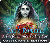 Free Dark Romance: A Performance to Die For Collector's Edition Mac Game