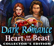 Free Dark Romance: Heart of the Beast Collector's Edition Mac Game