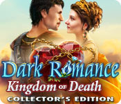 Free Dark Romance: Kingdom of Death Collector's Edition Mac Game