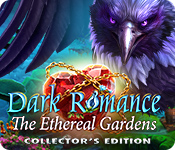 Free Dark Romance: The Ethereal Gardens Collector's Edition Mac Game