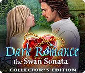 Free Dark Romance: The Swan Sonata Collector's Edition Mac Game