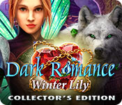Free Dark Romance: Winter Lily Collector's Edition Mac Game