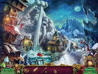 Free Dark Strokes: The Legend of the Snow Kingdom Collector's Edition Mac Game Free