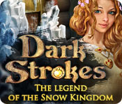 Free Dark Strokes: The Legend of the Snow Kingdom Mac Game