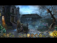 Dark Tales: Edgar Allan Poe's Ligeia Collector's Edition for Mac Game screenshot 1