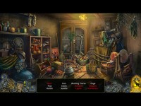 Dark Tales: Edgar Allan Poe's Ligeia Collector's Edition for Mac Download screenshot 2