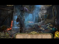 Free Dark Tales: Edgar Allan Poe's Metzengerstein Collector's Edition Mac Game Free
