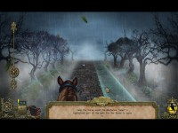 Download Dark Tales: Edgar Allan Poe's Metzengerstein Mac Games Free