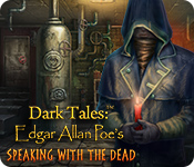 Free Dark Tales: Edgar Allan Poe's Speaking with the Dead Mac Game