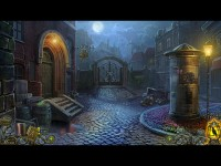 Free Dark Tales: Edgar Allan Poe's Speaking with the Dead Mac Game Download