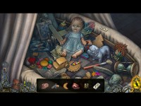 Free Dark Tales: Edgar Allan Poe's The Bells Mac Game Free