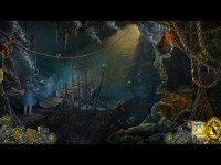 Dark Tales: Edgar Allan Poe's The Devil in the Belfry Collector's Edition for Mac Game screenshot 1