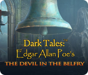 Free Dark Tales: Edgar Allan Poe's The Devil in the Belfry Mac Game
