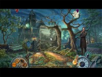 Free Dark Tales: Edgar Allan Poe's The Fall of the House of Usher Mac Game Free