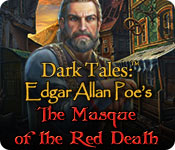Free Dark Tales: Edgar Allan Poe's The Masque of the Red Death Mac Game