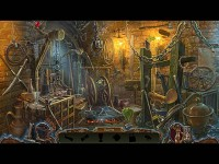 Free Dark Tales: Edgar Allan Poe's The Masque of the Red Death Mac Game Download