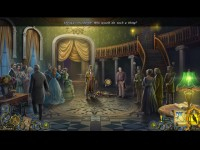 Free Dark Tales: Edgar Allan Poe's The Pit and the Pendulum Mac Game Download