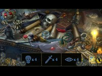 Free Dark Tales: Edgar Allan Poe's The Pit and the Pendulum Mac Game Free