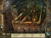 Free Dark Tales: Edgar Allan Poe's The Premature Burial Collector's Edition Mac Game Download
