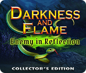 Free Darkness and Flame: Enemy in Reflection Collector's Edition Mac Game