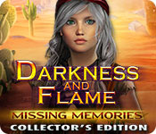 Free Darkness and Flame: Missing Memories Collector's Edition Mac Game