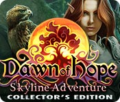 Free Dawn of Hope: Skyline Adventure Collector's Edition Mac Game