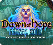 Free Dawn of Hope: The Frozen Soul Collector's Edition Mac Game