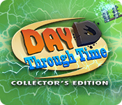Free Day D: Through Time Collector's Edition Mac Game