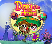 Free Day of the Dead: Solitaire Collection Mac Game