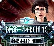 Free Dead Reckoning: Brassfield Manor Mac Game