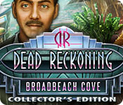 Free Dead Reckoning: Broadbeach Cove Collector's Edition Mac Game