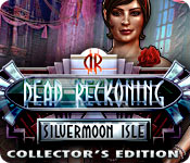 Free Dead Reckoning: Silvermoon Isle Collector's Edition Mac Game