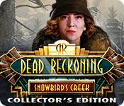Free Dead Reckoning: Snowbird's Creek Collector's Edition Mac Game