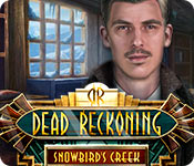 Free Dead Reckoning: Snowbird's Creek Mac Game