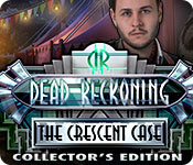 Free Dead Reckoning: The Crescent Case Collector's Edition Mac Game