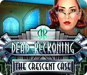 Free Dead Reckoning: The Crescent Case Mac Game