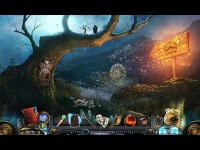 Dead Reckoning: The Crescent Case for Mac Game screenshot 1