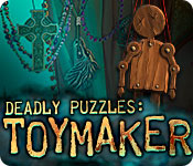 Free Deadly Puzzles: Toymaker Mac Game