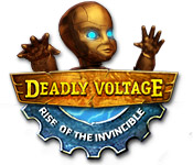 Free Deadly Voltage: Rise of the Invincible Mac Game