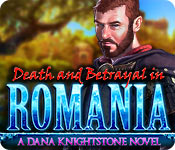 Free Death and Betrayal in Romania: A Dana Knightstone Novel Mac Game