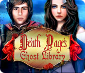 Free Death Pages: Ghost Library Mac Game