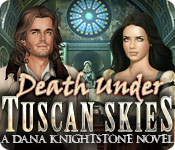 Free Death Under Tuscan Skies: A Dana Knightstone Novel Mac Game