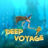 Free Deep Voyage Mac Game