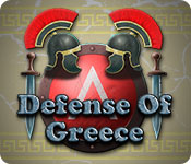 Free Defense of Greece Mac Game